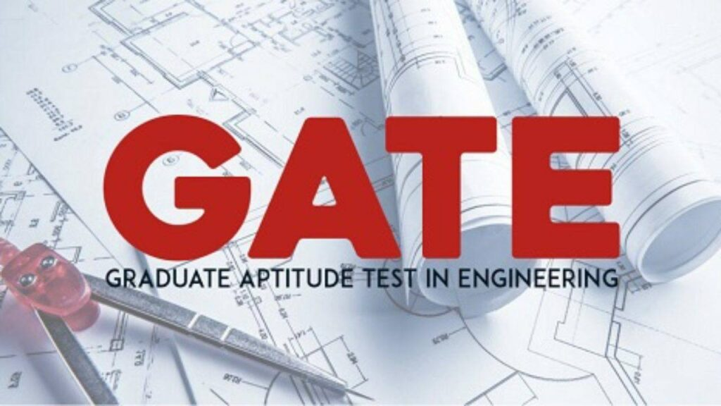 GATE 2021 Syllabus Notification Pattern Application All Details
