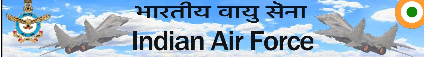 INDIAN AIR FORCE RECRUITMENT 2019 FOR ENGINEERS APPLY NOW