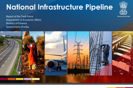 MODI 2.0 What Students can expect from 2020, 5 trillion economy,National infrastructure pipeline